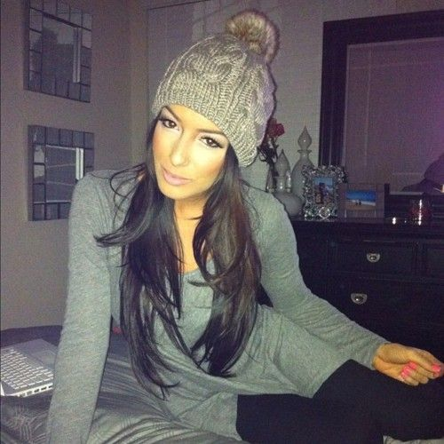 <3: Hair Colors, Winter Style, Cozy Outfits, Winter Looks, Hair Makeup, Winter Outfits, Winter Fashion, Fall Wint Fashion, Winter Hats