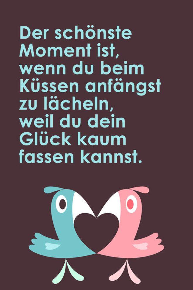 Noch mehr Sprüche für alle, deren Herz grad Tango tanzt, findet ihr hier: http://www.gofeminin.de/liebe/album1206538/verliebt-spruche-24662213.html