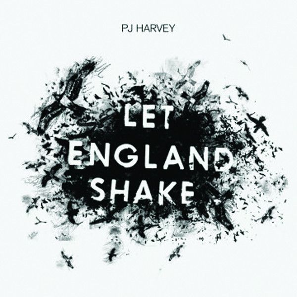 "2011 Mercury Prize winner: ""Let England Shake"" by PJ Harvey - listen with YouTube, Spotify, Rdio & Deezer on LetsLoop.com"