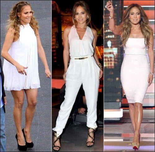 jlo dresses style