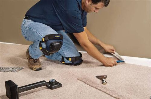 Carpet Installation Cost 2016