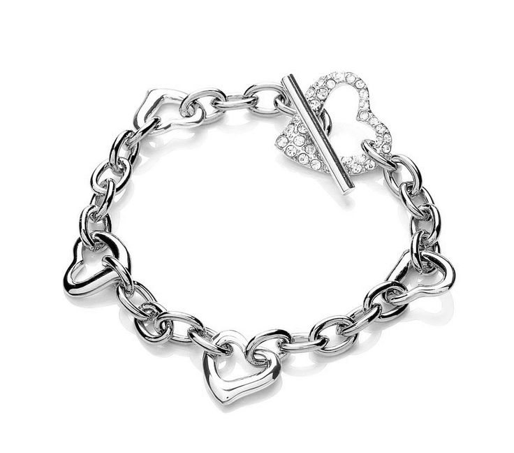 CAELUM Silver bracelet