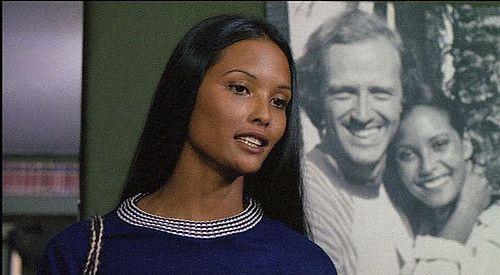"""vintagewoc: """"Laura Gemser in Emanuelle in America (1977) """""""