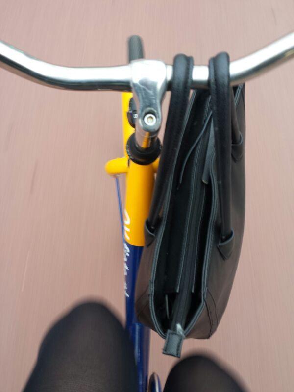 Ode aan de OV-Fiets - Ik hou van fietsen, het liefst ga ik overal naar toe met mijn trouwe tweewieler. Afgelopen jaar heb ik een mooie shiny nieuwe fiets aangeschaft, die ik jullie eerder al liet zien tijdens mijn ochtend routine challenge, om nog meer mooie ritjes te maken!