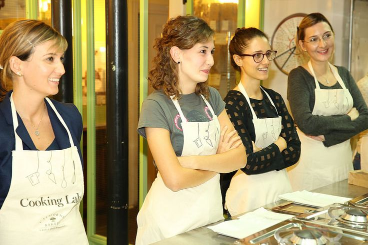 Cooking Lab - Open Day