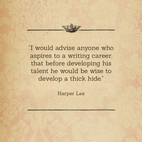 Harper Lee Quotes: Literary Quotes