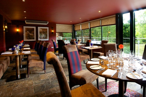 Restaurants Near Chevin Country Park Hotel