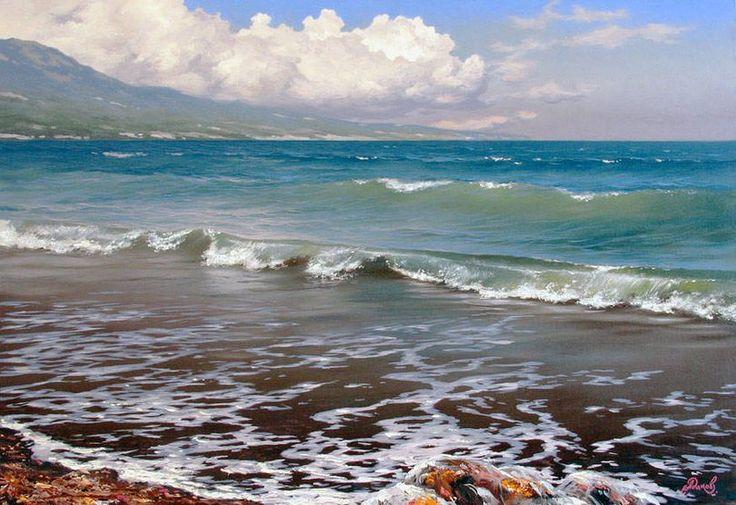 стоит лучшие картины и фото моря быть, уже купили