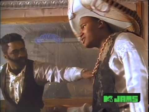 Marley Marl - The Symphony (original video)