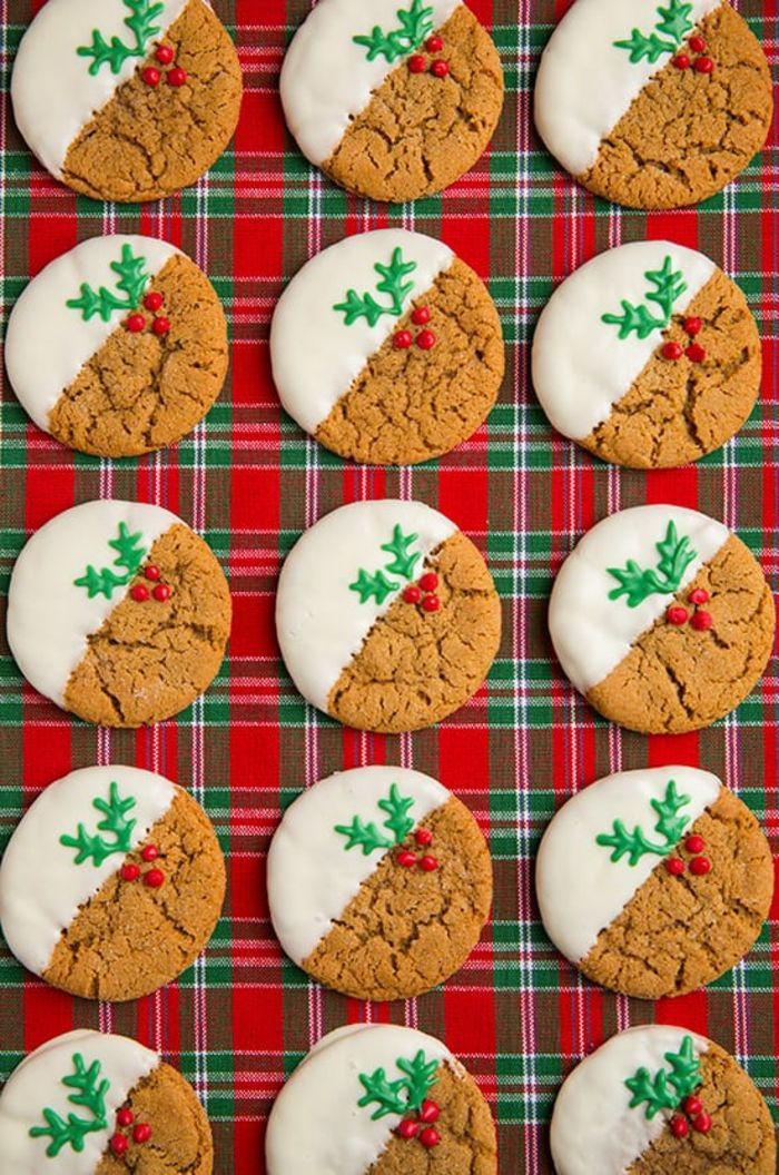1001 Ideas De Recetas Sobre Galletas De Navidad Recetas De Galletas De Navidad Galletas De Mantequilla Receta Decoracion De Galletas Navideñas