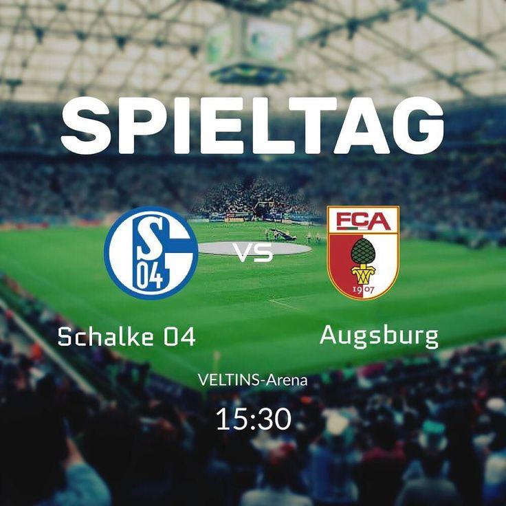 Die Jungs spielen heute auf Schalke! Auf gehts... Holt Euch die Punkte  . #fca #fcaugsburg #fcaugsburg1907 #s04fca #bundesliga #soccer  #sport #ball #pitch #goal #score #kick #kicking #game #crowd #fan #fans #club #play #playing #fun #footballgame #footballplayer #sports #grass #green #net #player #instasport