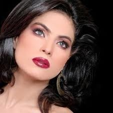 Veena Malik Is Ready To Creating Guinness World Record Of Lock Lips