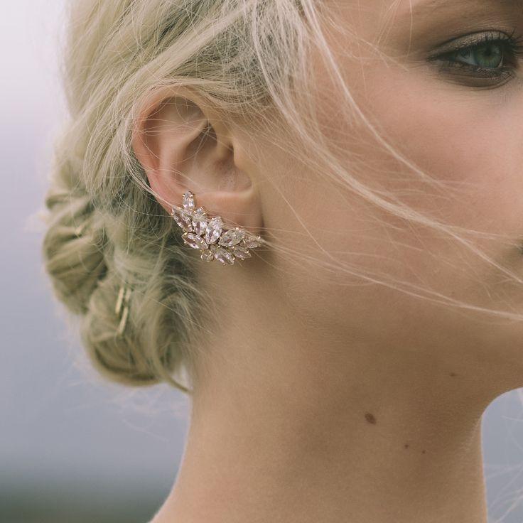 SAMANTHA WILLS   Bridal Jewels