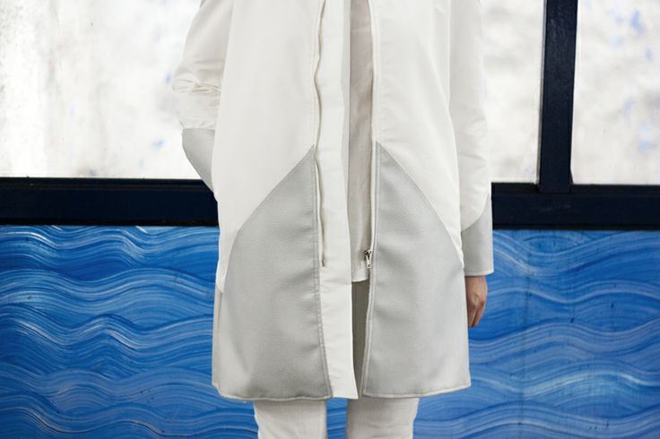 Fall / Winter Waterproof variations coat, 119€ Order via http://etsy.me/19TooVH or email to meandmsk@gmail.com