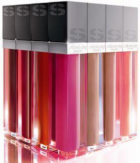 Phyto-Lip Gloss By Sisley Paris: Rossetto, Trattamento? Molto, Molto di più... | BELLEZZA e SALUTE di Paola Nanni