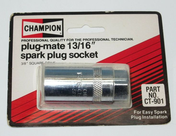 Details about brand new vintage 1983 champion 1316 spark