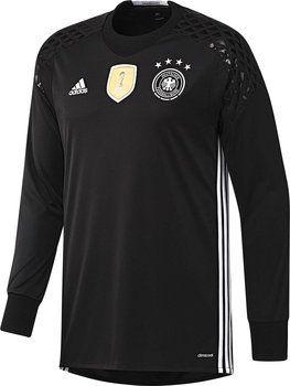 Das Torwart-Trikot zur EM 2016 von Adidas