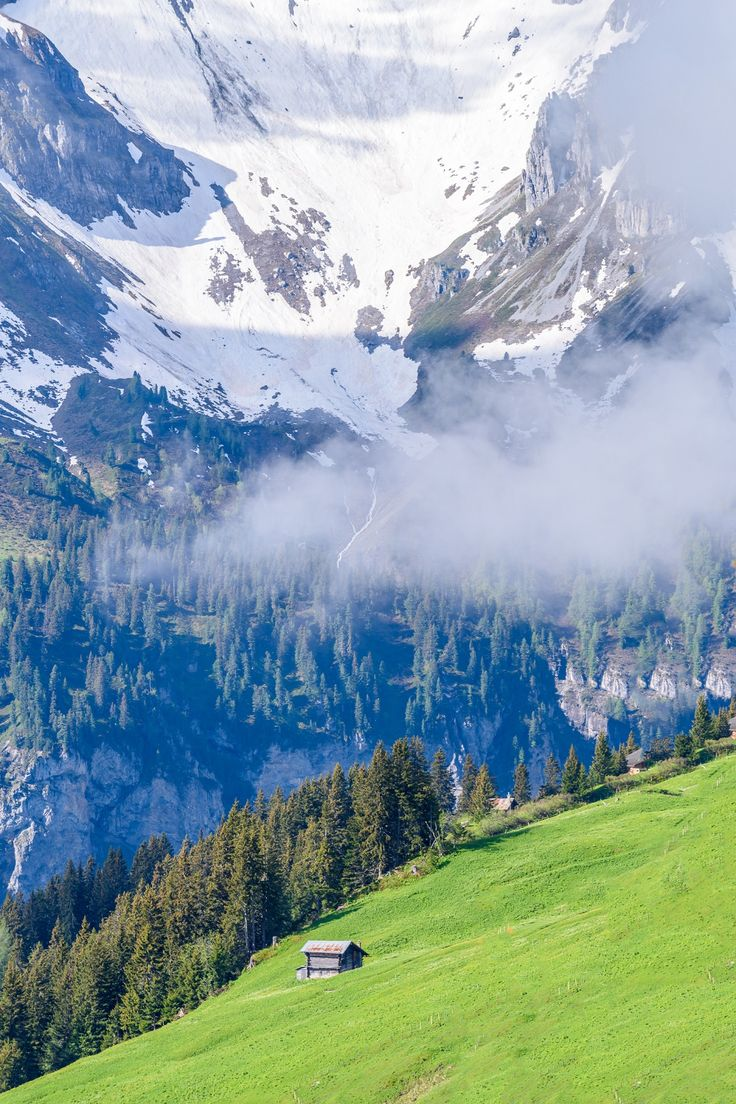Planning your holiday vacation? Spend a night at the summit of Mt Pilatus, and visit Mt Titlis, too.