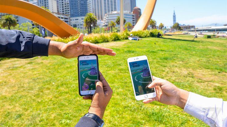 Con l'arrivo di Pokémon Go, moltissime persone cercano di sfruttare la moda del momento inventandosi nuovi lavori.