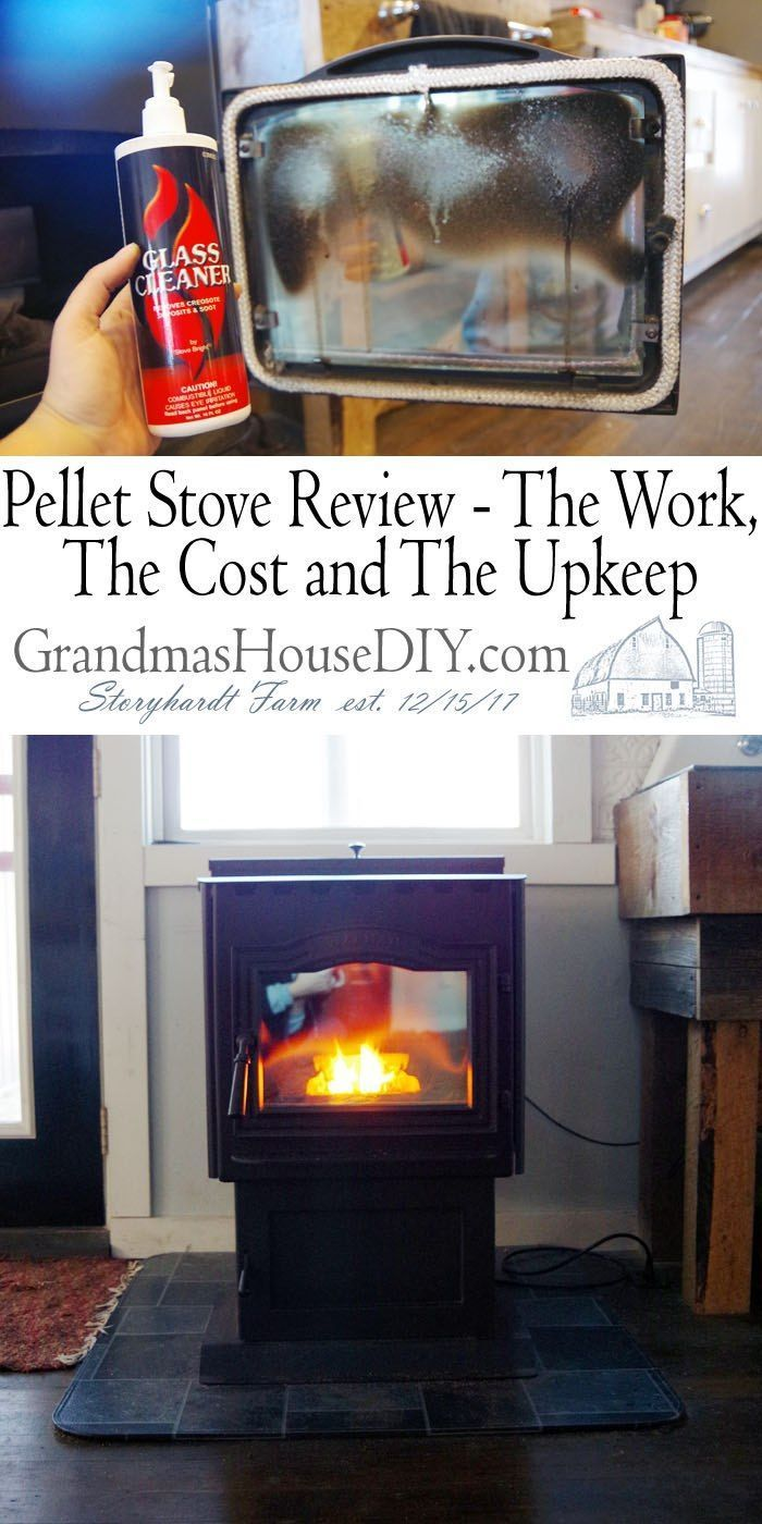 Harman Pellet Stove Review The Work The Cost The Upkeep Harman Pellet Stove Pellet Stove Stove