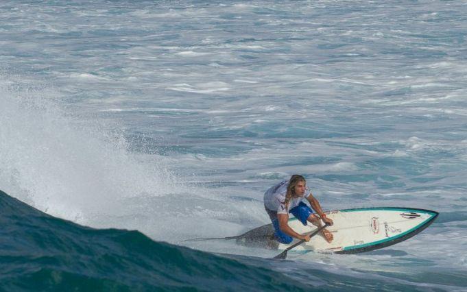 Caio Vaz Wins Sunset Beach Pro | SUP Magazine