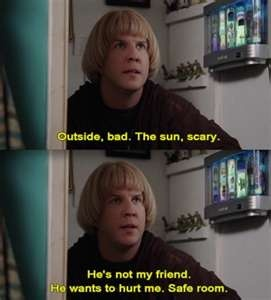 Benchwarmers LOVE this movie HOWIE!!