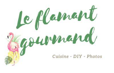 Le flamant gourmand | Recettes originales et délicieuses