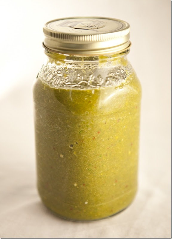 Pepper Sauce (Trinidad) Great on EVERYTHING!!! http://craigsgrapeadventure.blogspot.com/