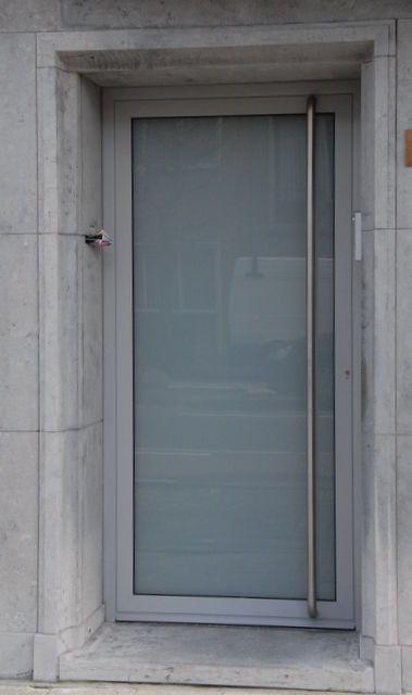Office Entrance Door Modern