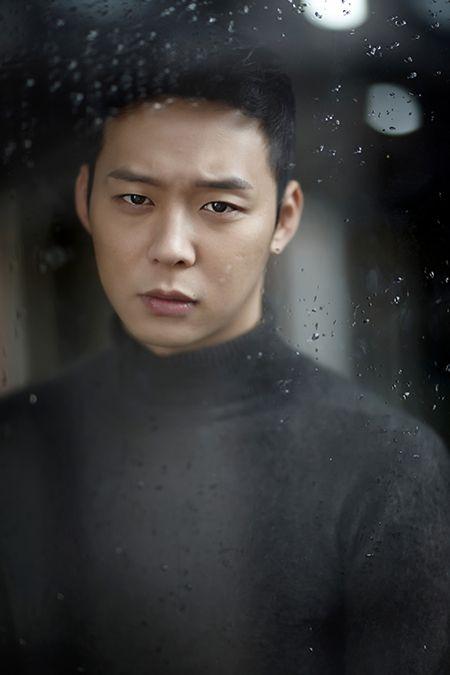 "Park Yoochun (박유천) - ""I Miss You"" poster shoot (11/2012)      -YOOCHUN-AH!!!!! Can't wait to watch him and EunHye in the drama"