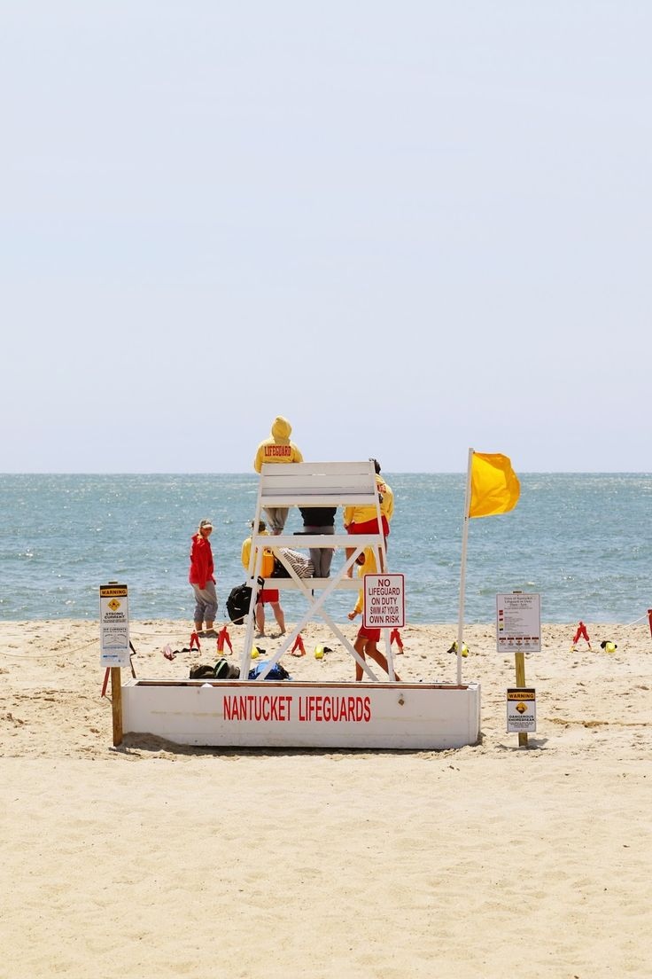 Nantucket beach | New England Living
