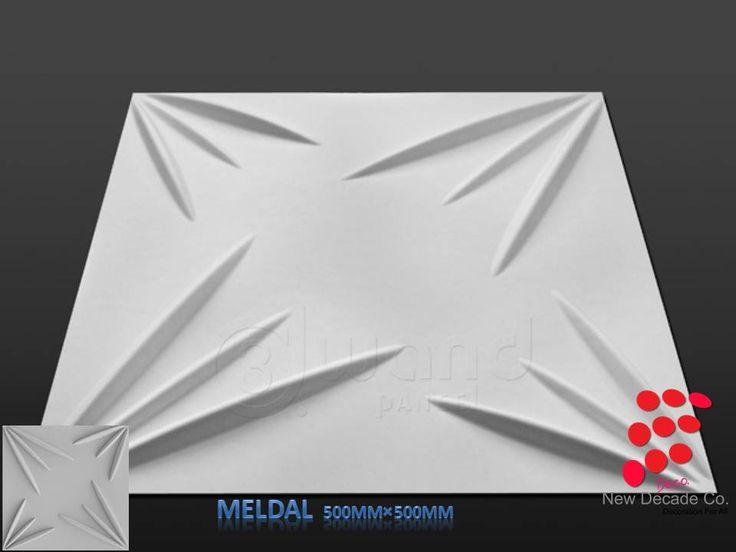 3d board Meldal