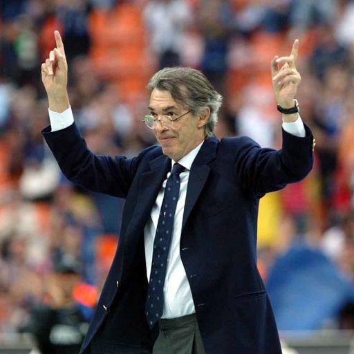 Massimo Moratti lascia la Presidenza del FC Inter Milano