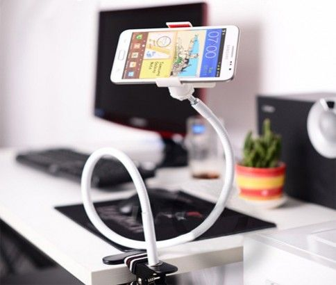 Flexible Mobile Phone Bracket and Mount - Just $29 delivered.