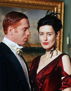 The Forsyte Saga - Review & Giveaway on Willow and Thatch!