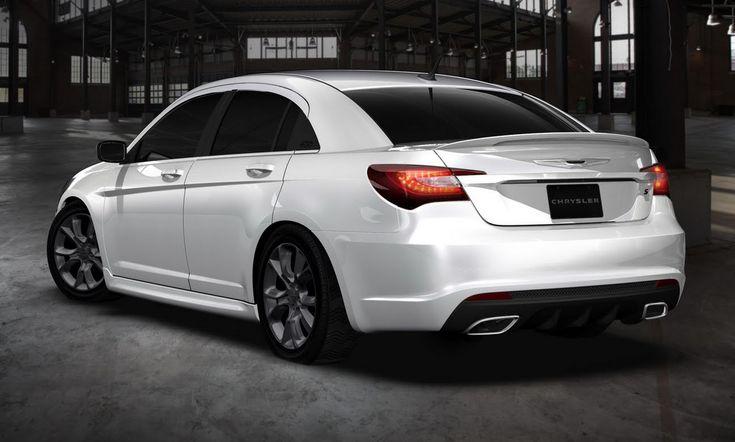 2014 Chrysler 200 2014 chrysler 200 Sedan – TopIsMagazine Possibly Rich's new car.