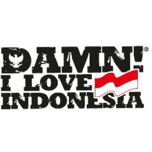 Damn ! I Love Indonesia - Damn! I Love Indonesia