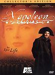 Napoleon (TV Miniseries) (3-Disc Collector's Edition) by Christian Clavier, Isa