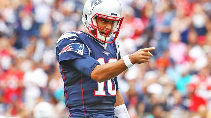 Report: Browns will try to trade for Patriots backup QB Jimmy Garoppolo  http://ift.tt/2jTvauf Submitted January 31 2017 at 08:26PM by Cardsfan1997 via reddit http://ift.tt/2keBfQw