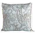 This pillow wold be great to match the furniture to the dining room in my piano room/ dining room!!