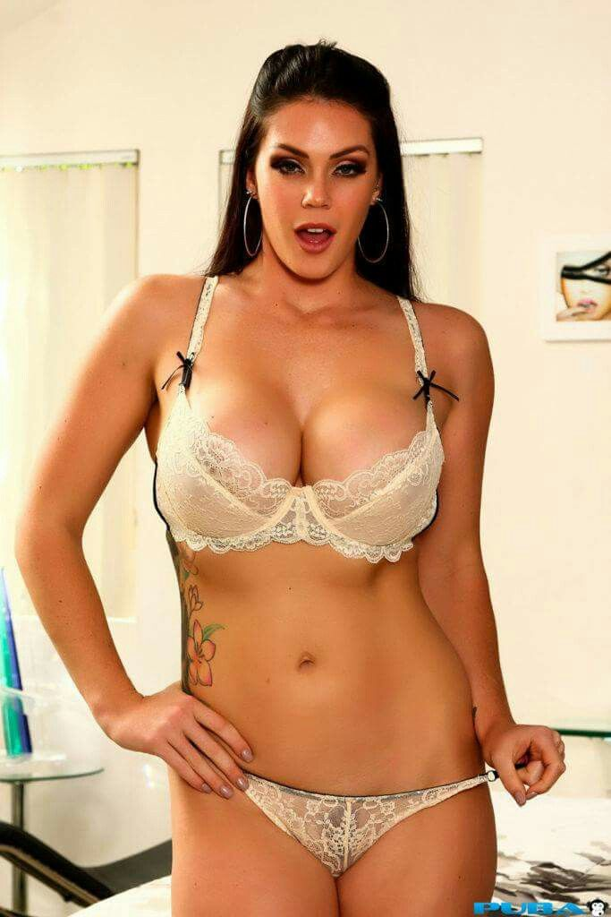 Alison tyler amp romi rain fuck for the first time - 1 1