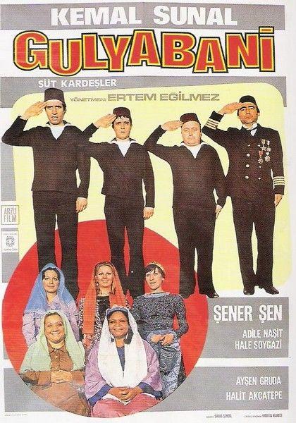 #22 Süt Kardeşler (1976)