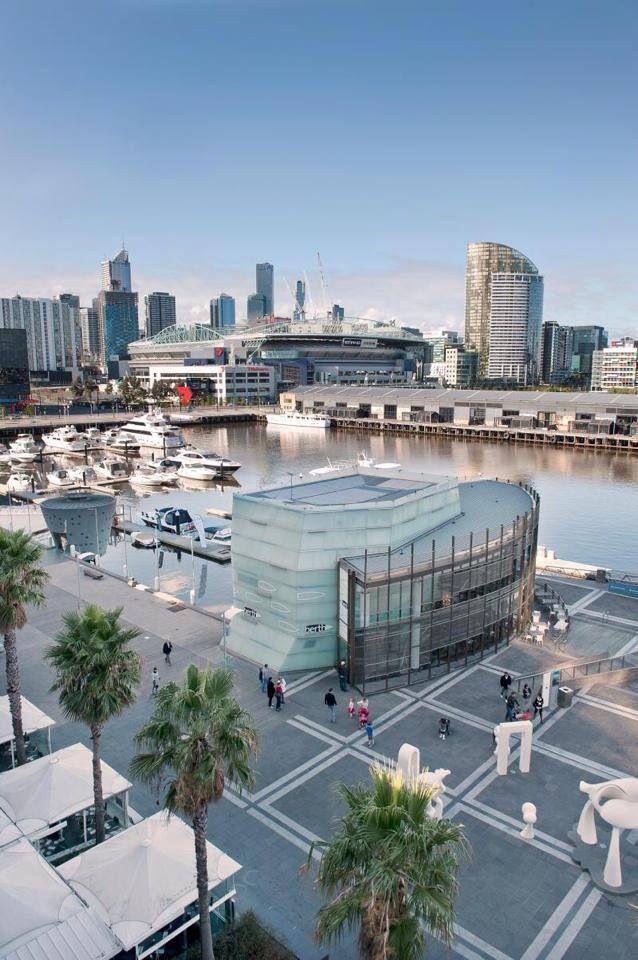 Docklands - Melbourne, Victoria, Australia