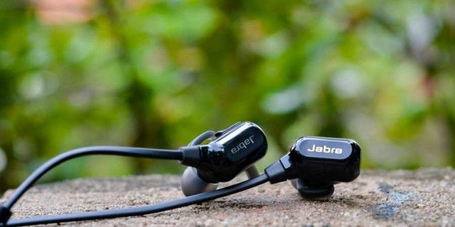 Jabra Halo Free Bluetooth Headset for the Sports in You