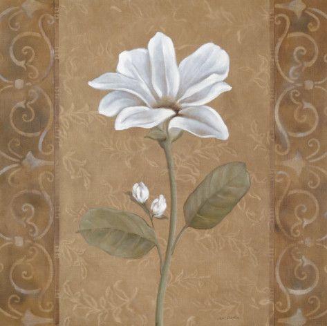 Spring Ahead II Art Print