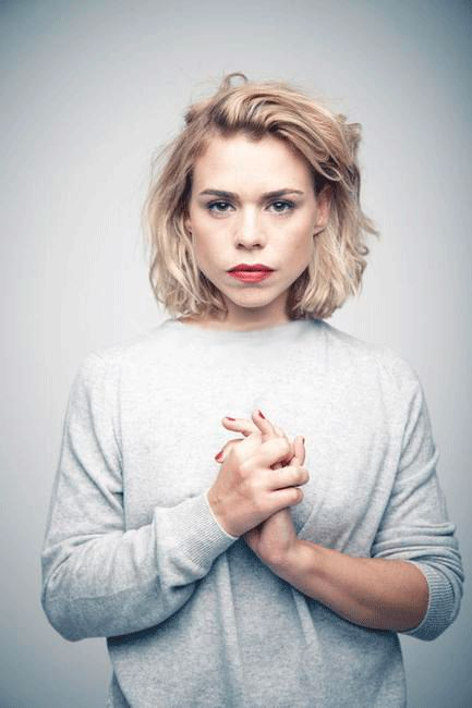 billie piper hair penny dreadful - Google Search
