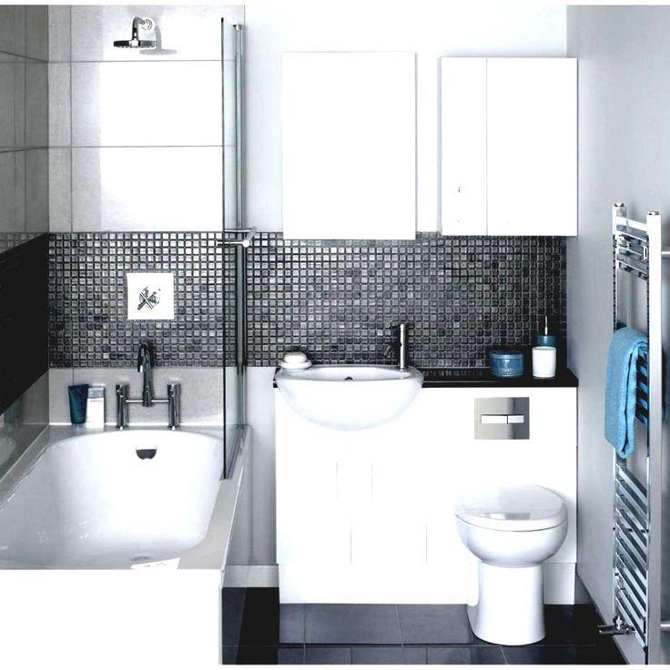 100 Best Small Footprint Bathroom Images On Pinterest