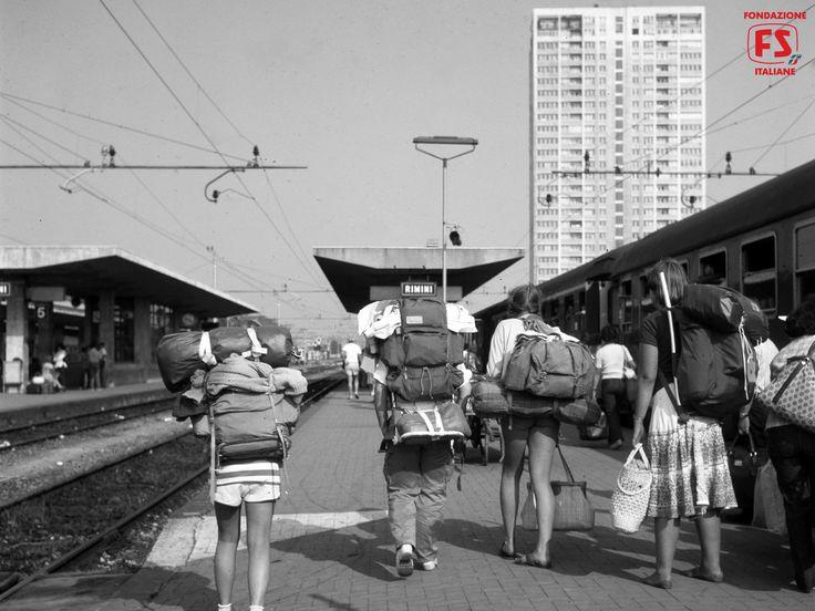 Stazione di Rimini (1978)