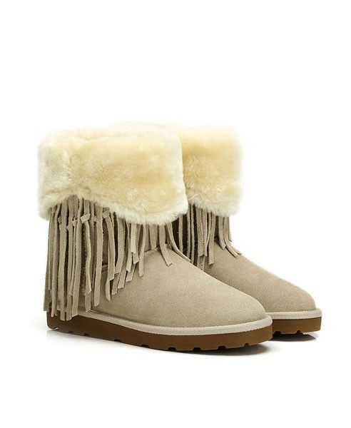 Ankle Boots with Tassels Detail.  Looks great and warm.  See them at http://www.chicnova.com/ankle-boots-with-tassels-detail.html?siteID=91dC4VNaABY-uw_6cU_hTG4gg4pMWmgAfg&LSNSUBSITE=LSNSUBSITE&cType=10&creative=1&eId=91dC4VNaABY&offerId=310538&refid=linkshare  $267.00