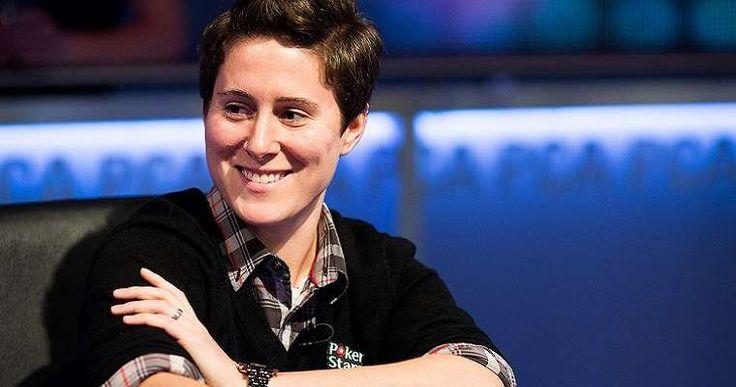 Vanessa Selbst Using Poker Profits to Aid Nonprofit Organisations